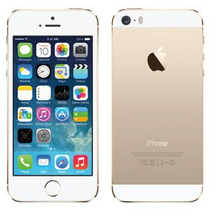 iPhone 5s: Our Hands-On Review - Popular Mechanics