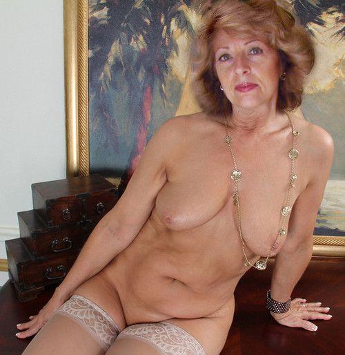 Sex old big tit granny BEAUTIFUL!