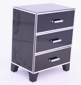Bedside cabinet / Christopher Wray