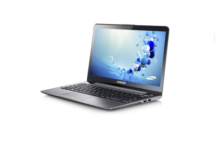 Samsung has introduced its new Windows 8 Samsung Notebook Series 5 Ultra Touch, available at an RRP ofR13 999 through Samsung Brand Stores and retailers.