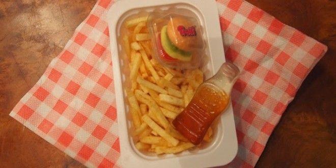 Traktatie: happy meal!   TrotseMoeders.nl