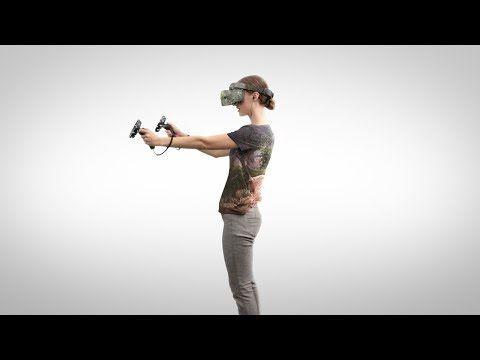 ASUS innova y lanza dispositivo para la Realidad Virtual Mixta