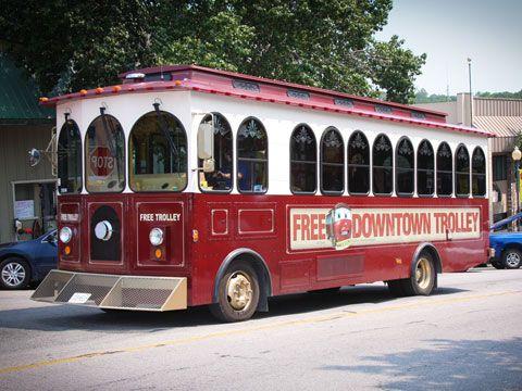 5 Free Things to Do in Branson, Missouri