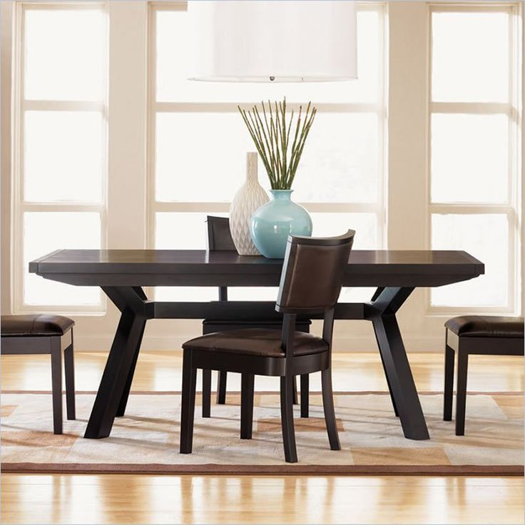 Perfect 22 Best Decor Images On Pinterest Trestle Dining Tables Kitchen