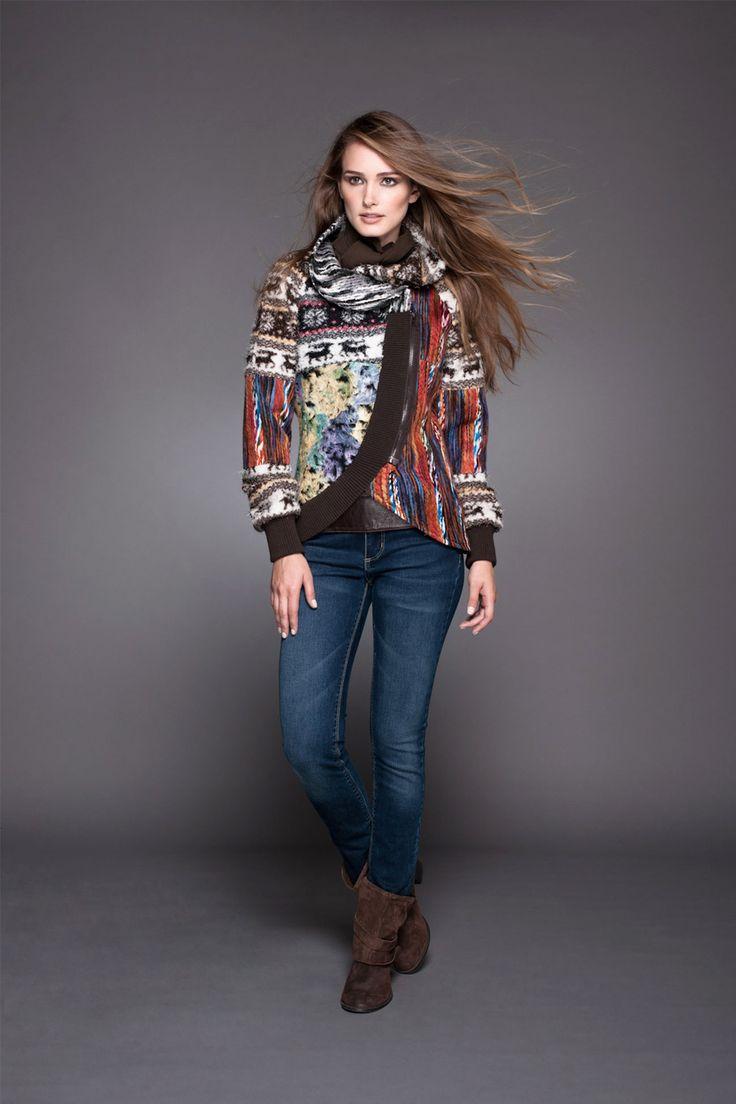 #lineatre #chaqueta #pitillos #diseño