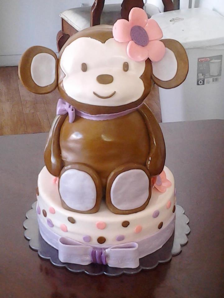 baby shower monkey monkey baby baby corner monkey cakes shower cakes
