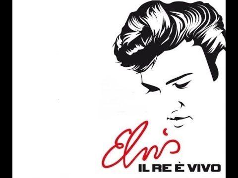 Elvis Presley - Il re è vivo - YouTube