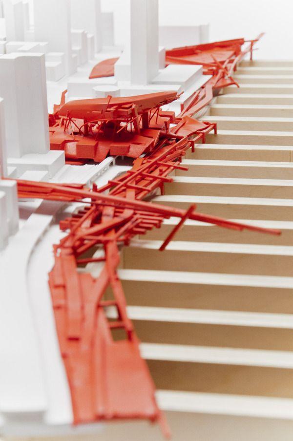 architecture model | Tumblr                                                                                                                                                                                 More
