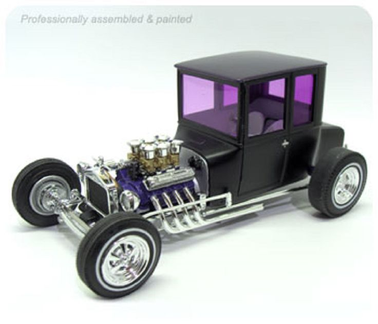 Amt 1925 Ford Model T Scale Model Cars Pinterest Ford Models