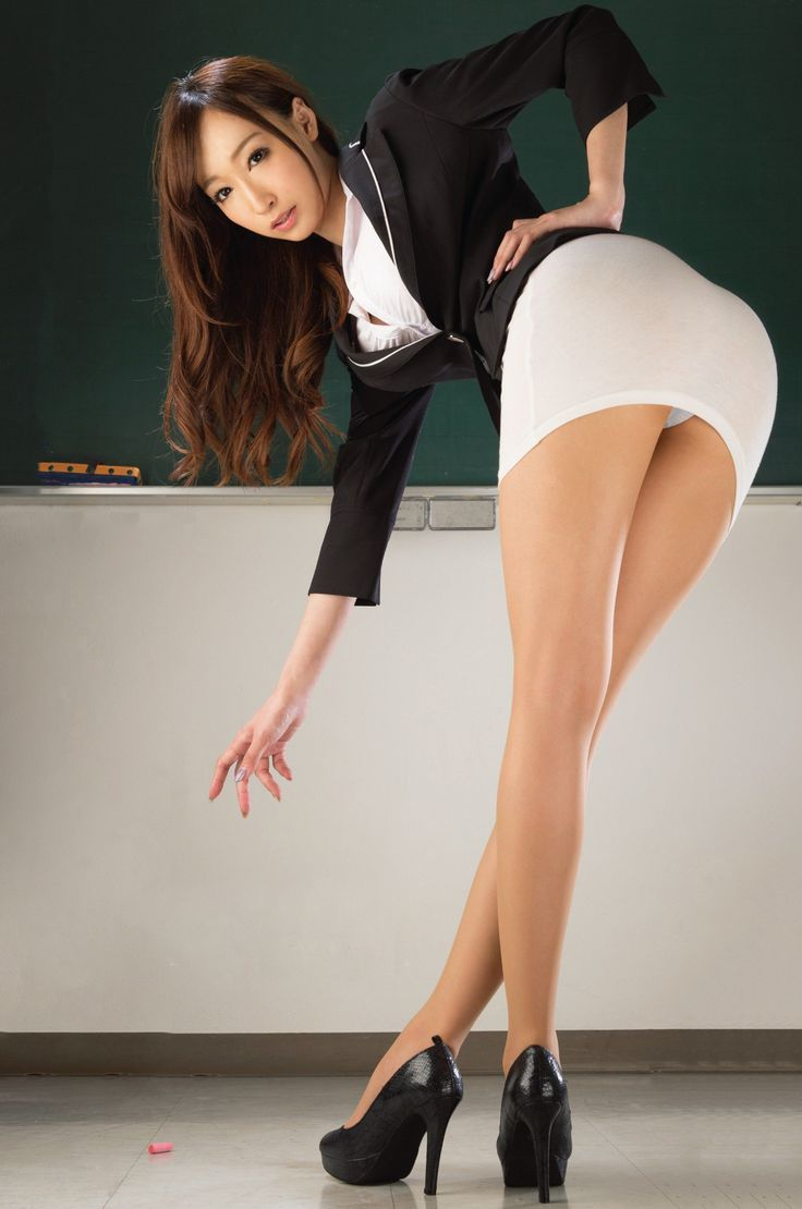 Naked chinese teacher with mini skirt, jesn favorite sexual position
