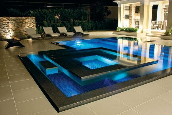 1000 Images About Pools On Pinterest Large Pavers Pool
