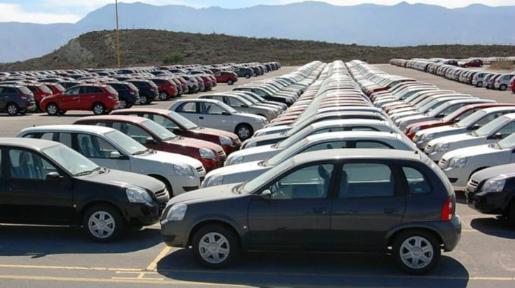 Te conviene comprar un coche de segunda mano?