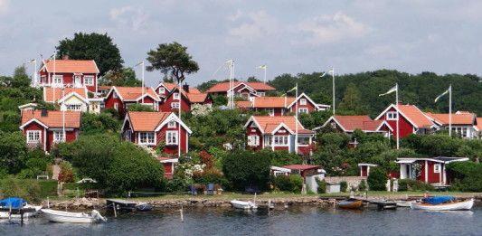 Karlskrona – Welterbe und Badeort