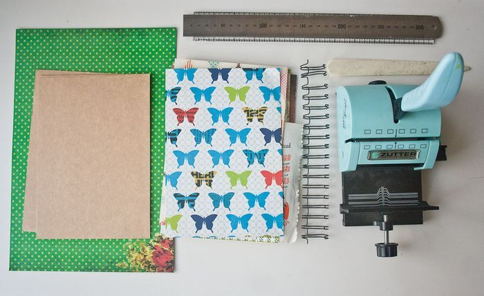 Tuesday er, Thursday To-Do | Spiral Bound Journal | Crafts and Creative Living