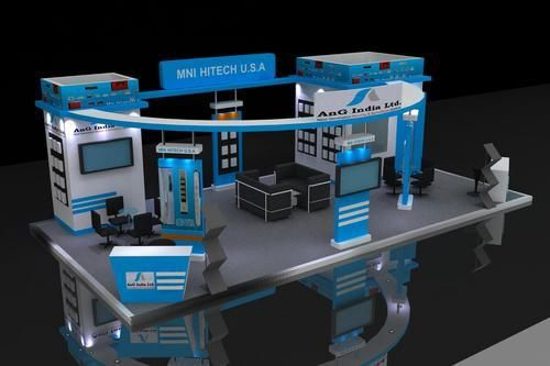 Contact Panache India for exhibition stand design, trade show booth design and exhibition stand designer, Exhibition Stalls in New Delhi, India.. Contact us at... Call @ 9711074370