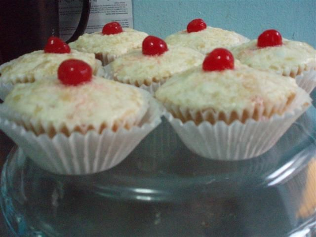 Crouching Muffin, Drunken Cupcake