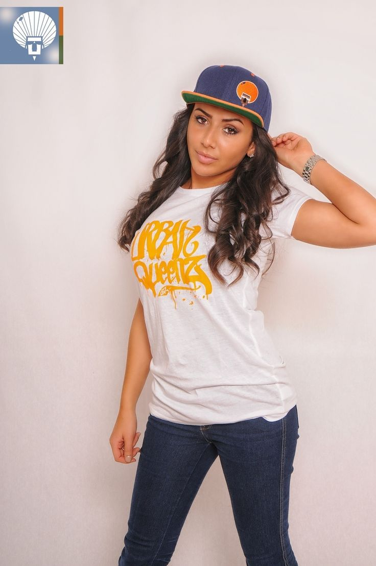T-SHIRT & SNAPBACK by URBAN KINGZ & URBAN QUEENZ CLOTHING® on 500px