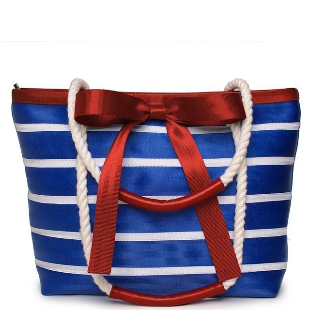 Harvey's Seatbelt Bags