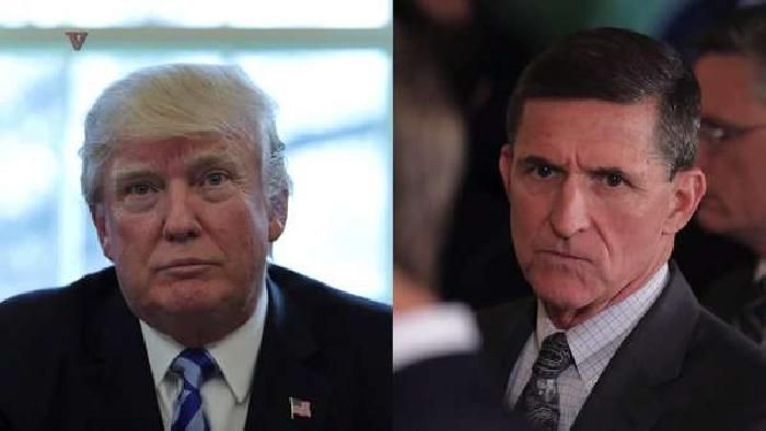 "The news was getting too good for President Trump of late so the Deep State is now pushing out an alleged Michael Flynn plea deal with the FBI that has Flynn admitting to one count of lying to the FBI in exchange for cooperation in going after, ""Trump, family, White House Staff"" according to a …"