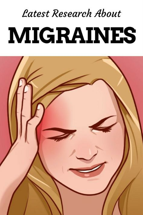 Latest Research About Migraines