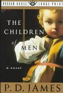 The Children of Men is a dystopian novel by P. D. James that was published in 1992. Set in England in 2021, it centres on the results of mass infertility.