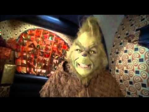 How the Grinch Stole Christmas - Full Movie HD New - YouTube