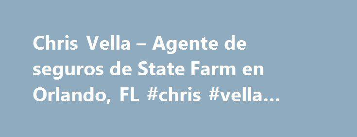 Chris Vella – Agente de seguros de State Farm en Orlando, FL #chris #vella #state #farm http://san-jose.remmont.com/chris-vella-agente-de-seguros-de-state-farm-en-orlando-fl-chris-vella-state-farm/  # Christine Vella Ins Agcy Inc Divulgaciones State Farm Bank, F.S.B. Bloomington, Illinois ( Banco ), es un miembro de la FDIC y un Equal Housing Lender. NMLS ID 139716. Los otros productos que ofrecen las compañías afiliadas de State Farm Bank no están asegurados por la FDIC, ni constituyen una…