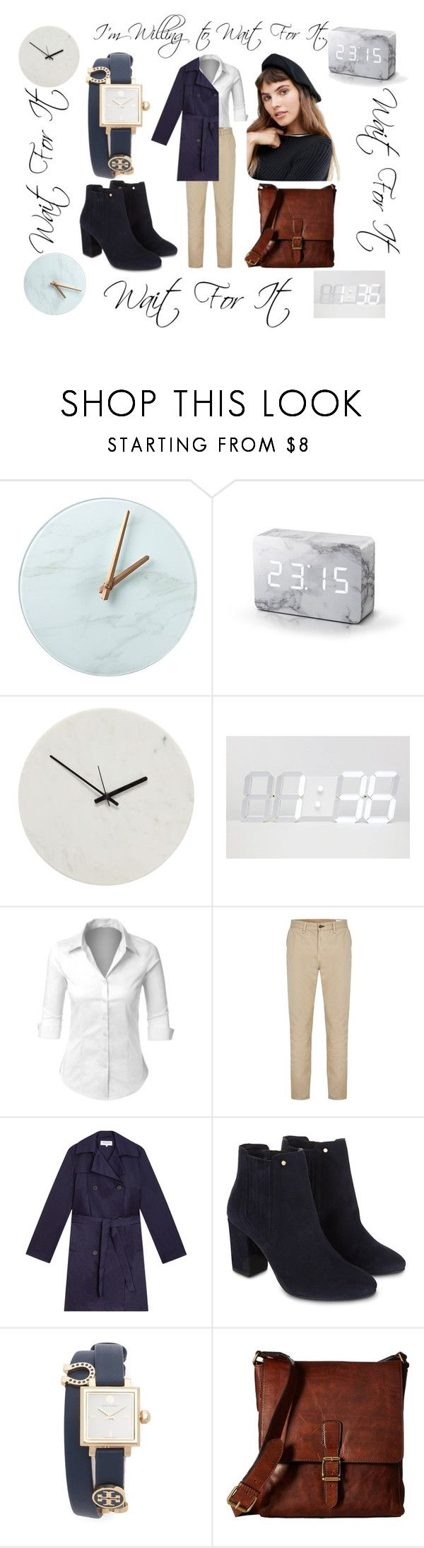 """Wait For It"" by gryffindor-designer ❤ liked on Polyvore featuring Gingko Electronics, Holly's House, LE3NO, rag & bone, Gérard Darel, Monsoon, Tory Burch, Frye and ALDO"