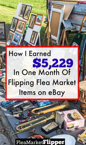 c2c9aa48374 Flipping used flea market