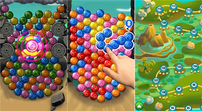 Dodo Pop – La nuova avventura a rompicapi Disney arriva su WP8 e W8 (Gratis) http://www.sapereweb.it/dodo-pop-la-nuova-avventura-a-rompicapi-disney-arriva-su-wp8-e-w8-gratis/        Ecco arrivare da Disney una nuova avventura a rompicapi per la piattaforma mobile e desktop di Microsoft, parliamo di Dodo Pop.  Di seguito la descrizione che possiamo leggere nello Store:  Dai creatori di Dov'è la mia acqua? e Frozen Lampi di Gemme, ecco una nuova...