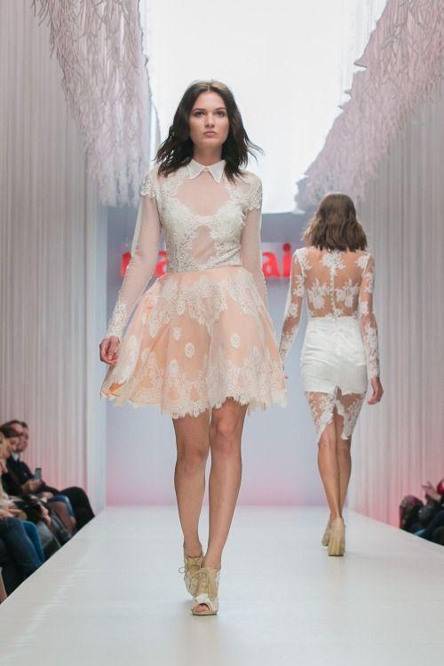 Nora Sarman / Dress Alice