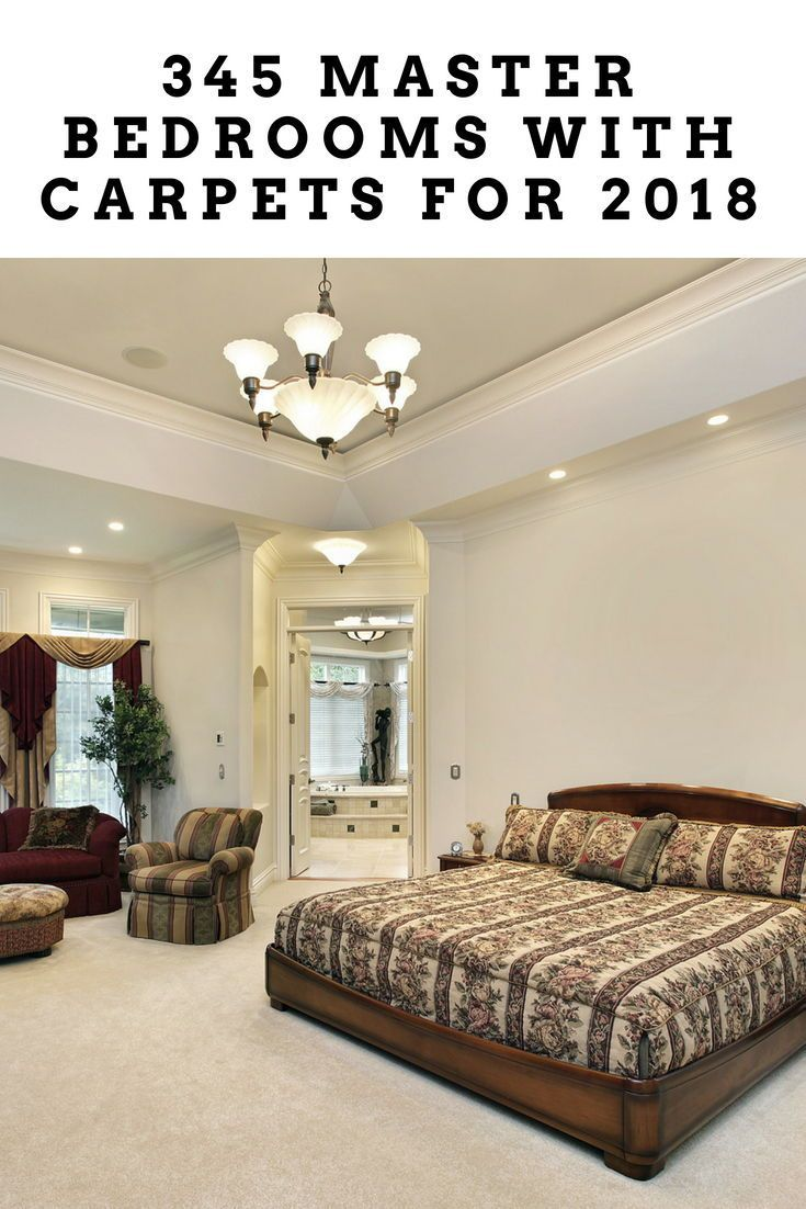 Which Is Better For Bedrooms Carpet Or Wood Carpeting Aids Make A Bedroom Feel Even More Like Extravagant Retreat Conventional Master With