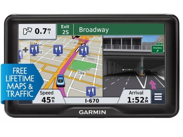 Garmin Car GPS - Garmin n�vi 2797LMT 7-Inch | Free Ads Posting
