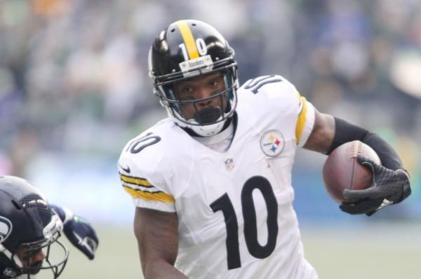 Martavis Bryant moved closer to being reinstated, after being suspended for the 2016 season because of violations of the league's…