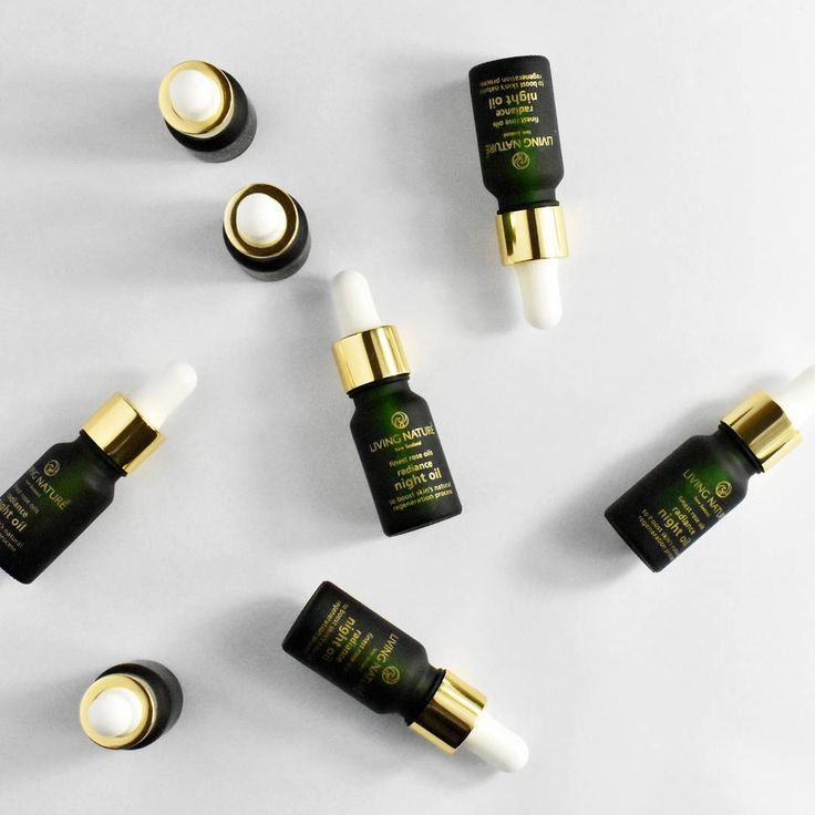 A natural anti-ageing gem and beauty sleep secret, Living Nature's Radiance Night Oil is a fragrant blend of botanical oils that combine to calm the mind and restore and nourish the skin.  Radiance Night Oil contains rose oil to naturally stimulate skin's own collagen production, organic rosehip oil to aid cell regeneration and repair damaged skin tissue, organic calendula to soothe and calm, and organic jojoba oil to nourish.  The result is an ageless looking complexion, and reduced…