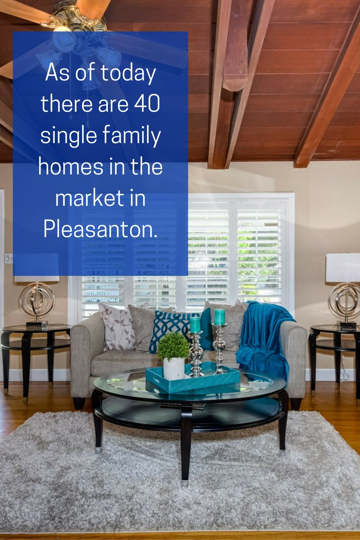 17 best images about pleasanton ca real estate market update march
