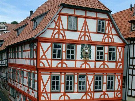 lutherhaus - Schmalkalden