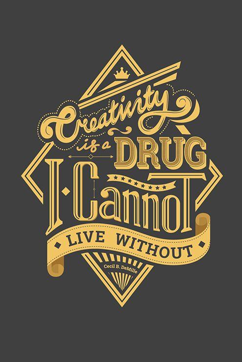 Concordam com a afirmação de Awal Rhamdan? ;) #Typography