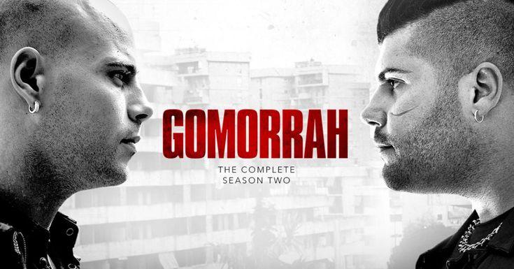 Les deux premiers épisodes de la saison 2 de Gomorra vont être diffusés sur la chaîne Canal + dès le Jeudi 29 Septembre 2016.