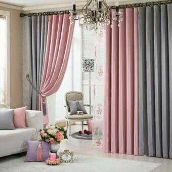 Boho Farmhouse Curtains