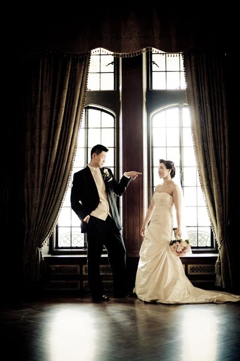 Wedding : Teresa + Allan