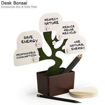 Bonsai mágneses tároló doboz - KütyüBazár webáruház