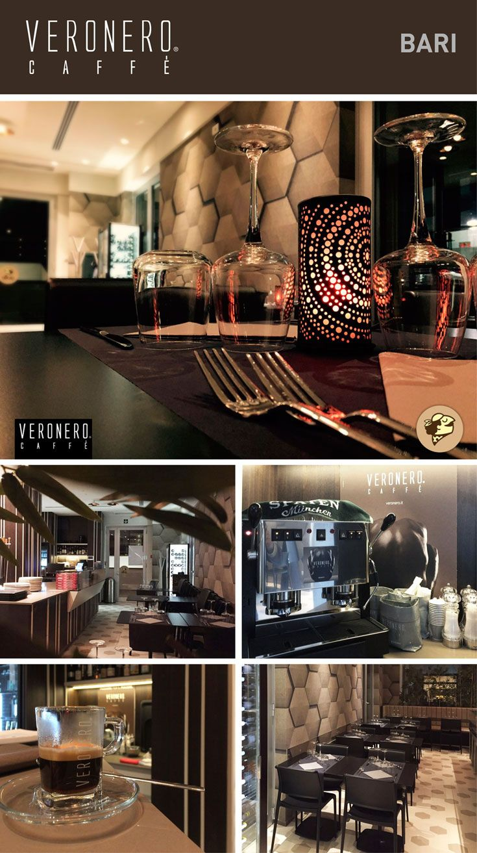 Nella tavolozza dei sapori di Giotto - Pizza a 360 c'è anche un buon #veronerocaffe! #passioneperilpiacere