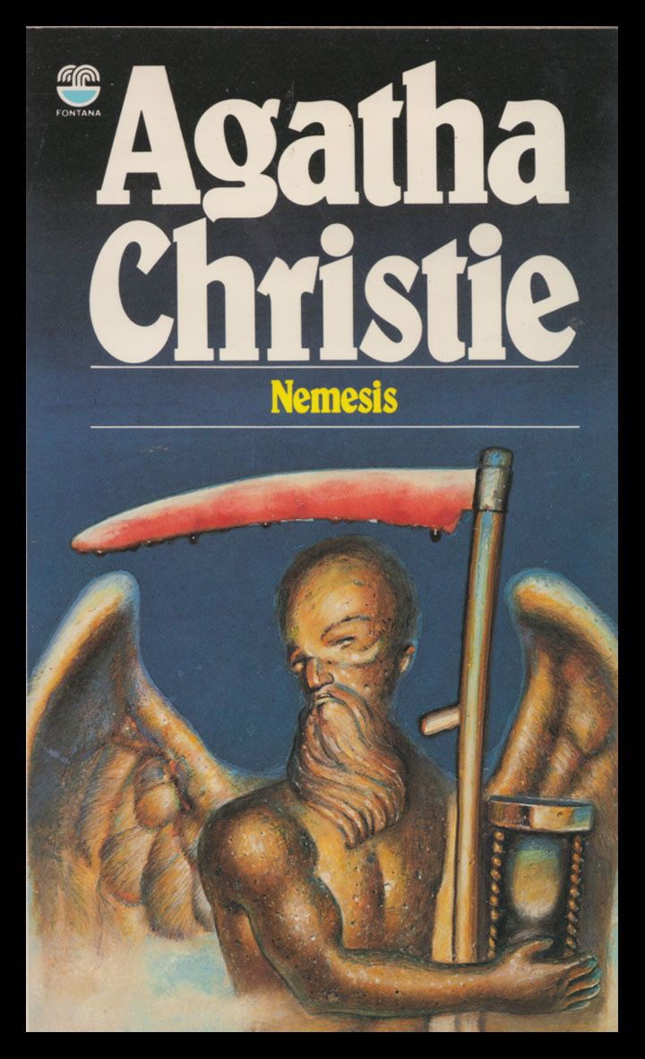 The 175 best images about Agatha Christie Covers 4 on Pinterest ...
