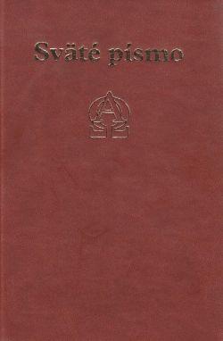 Sväté písmo s komentármi a margináliami Jeruzalemskej Biblie - t.v.