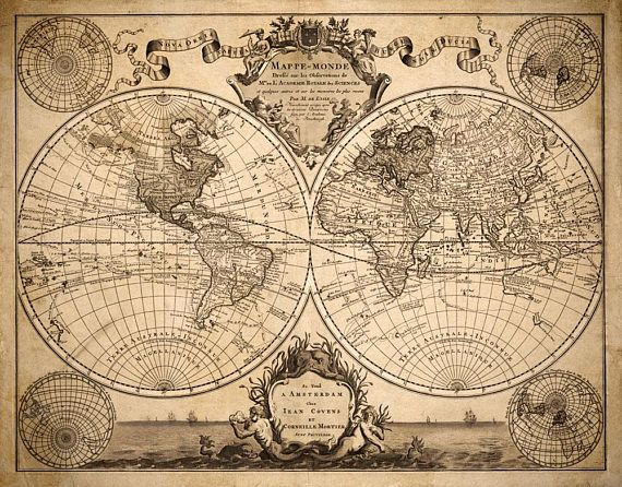 59 best ancient maps images on pinterest mapas antiguos mapamundi image result for nautical maps gumiabroncs Images