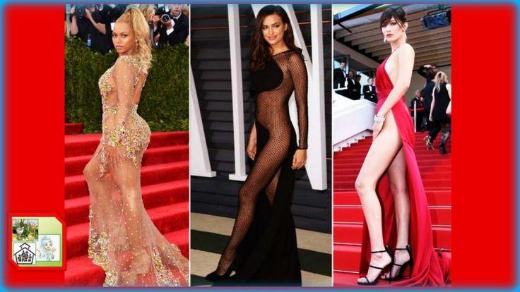 Los trucos de las famosas ¿Que llevan las celebrities cuando parece que ...