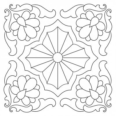 Coloring Pages For Quilt Blocks : 2112 best print color pages images on pinterest
