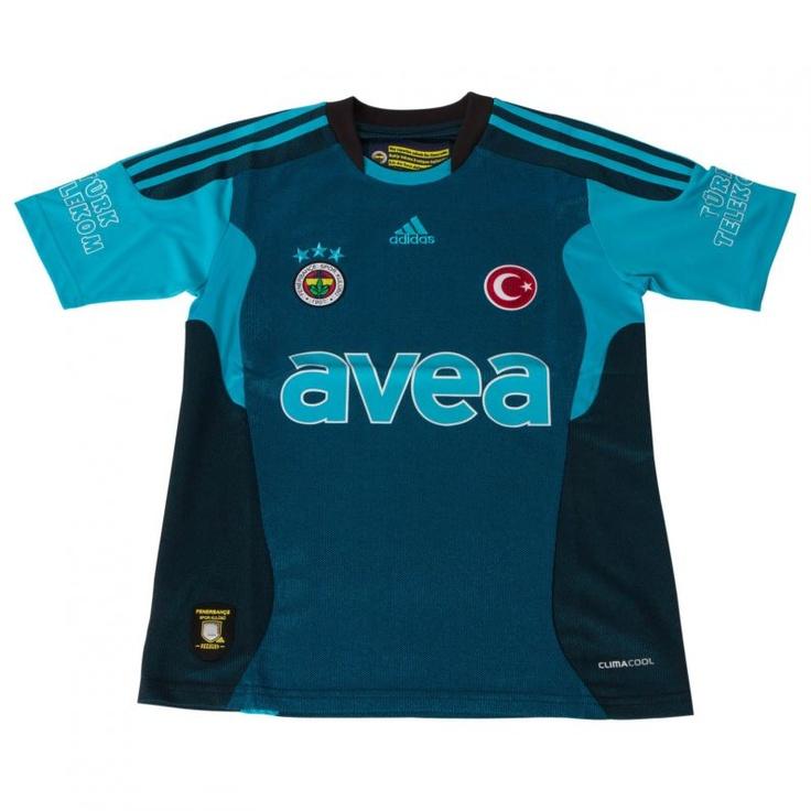 Fenerbahçe ürünleri ücretsiz kargo avantajıyla Sporena'da. Lisanslı Fenerbahçe ürünlerine hemen bakmak için: http://bit.ly/GNOq08