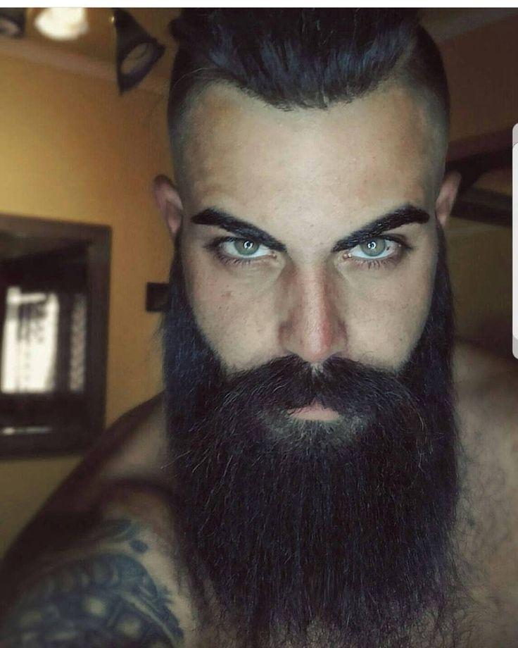 SeXcii BearD Man